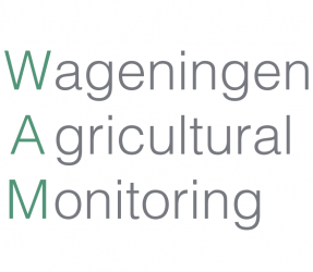 Wageningen Agricultural MOnitoring